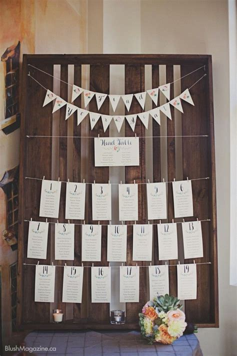 1000 ideas about rustic seating charts on seating 1000 ideas about rustic seating charts on