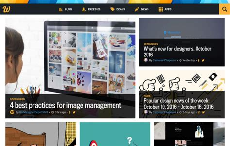 homepage design 2016 10 awesomely responsive boxed website designs for 2016