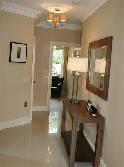 merit s color tip 12 keep hallways neutral hallways should be your palate cleanser of your