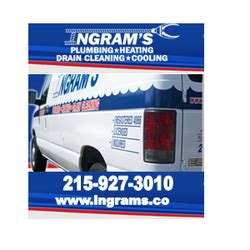 Ingram Plumbing Philadelphia by Ingram S Plumbing Blikkenslagere 6240 N Broad St