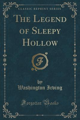 the legend of sleepy hollow books the legend of sleepy hollow designed and colored