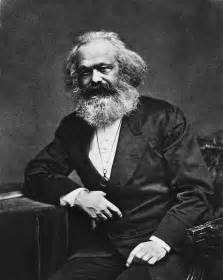 karl marx an introduction to the work of karl marx