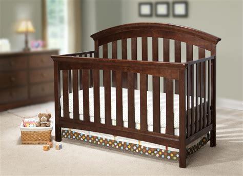 Delta Children Convertible 4 In 1 Bentley Crib Delta Bentley 4 In 1 Convertible Sleigh Crib