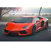 Lamborghini Aventador Is Fast But Not Enough To Make Our List