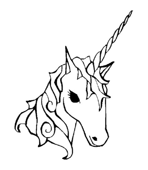 how to draw unicorn archives pencil drawing collection