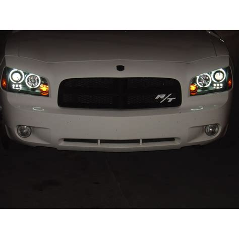 electric power steering 2010 dodge charger on board diagnostic system 2006 2010 dodge charger projector headlights ccfl halo smoke