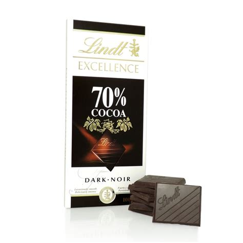 Lindt Chocolate Excellence 70 buy lindt excellence 70 cocoa chocolate bar lindt chocolate