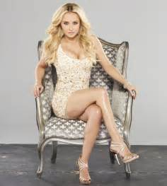 Professional Toaster Hayden Panettiere Nashville Season 1 Cast Shots And