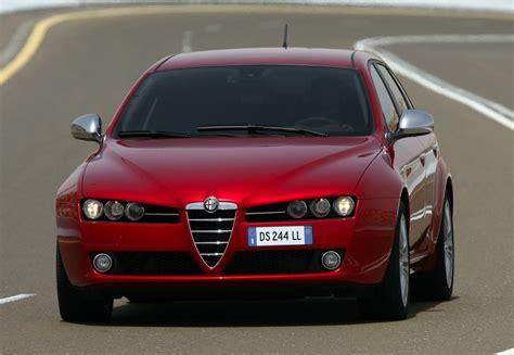 Alfa Romeo 159 Price by Alfa Romeo 159 Estate Car Wagon 2006 2008 Reviews
