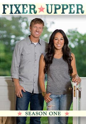 fixer upper tv series moviefone fixer upper trakt tv