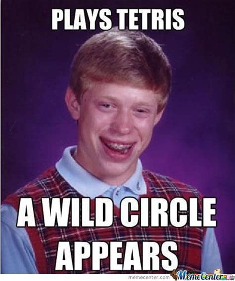 Bad Luck Memes - internet memes bad luck brian image memes at relatably com
