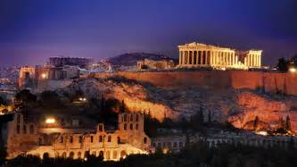 All About Athens by Greece Country Profile National Geographic