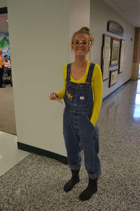 Halloween Costume Ideas For Middle School Teachers