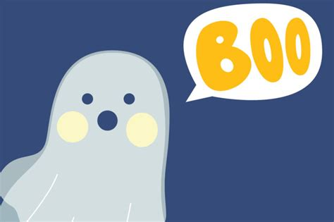 Story Book Say Boo To The Animals why ghosts say boo science of us