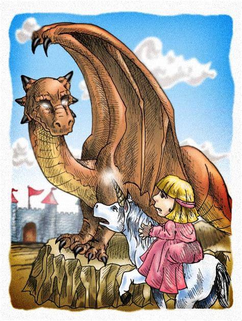 el dragn la princesa el dragon y la princesa by urielperez on
