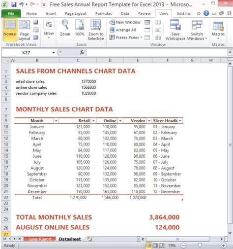 sle of annual report of a company annual leave template excel by month calendar template 2016