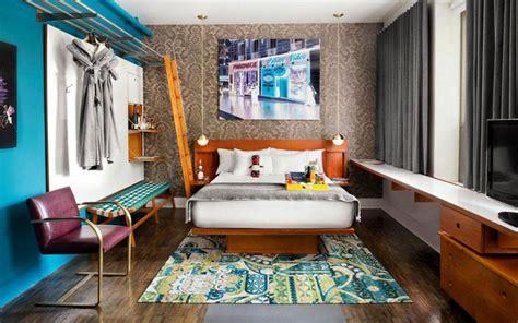 boutique hotels  toronto telegraph travel