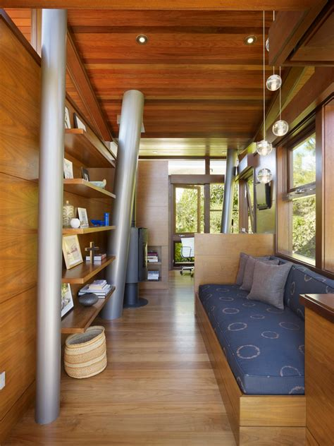 house design image inside great treehouse interiors hgtv