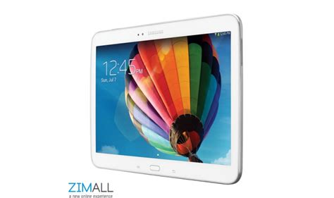 Tablet Samsung 10 Inch samsung galaxy tab 3 10 inch tablet zimall s shopping mall