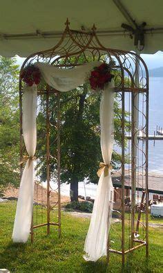Wedding Arch Rental Houston by Metal Wedding Trellis Www Pixshark Images