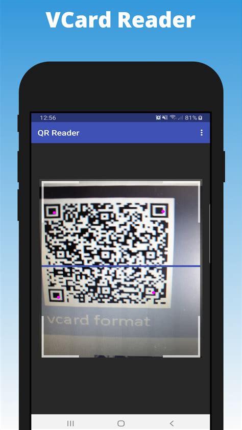 amazoncom qr reader qr code scanner  app appstore