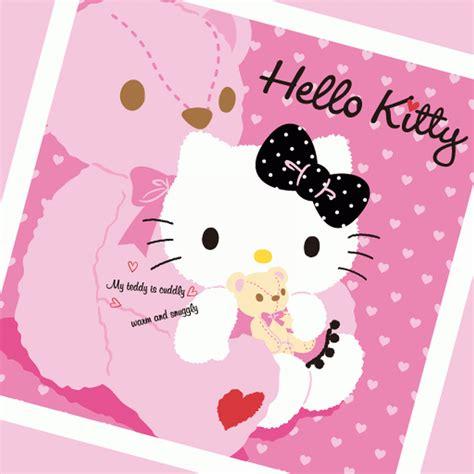 hello kitty wallpaper games hello kitty wallpaper dress up photo by namcobandai games inc