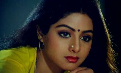 sridevi old photos sridevi the loss of a bollywood legend and childhood icon