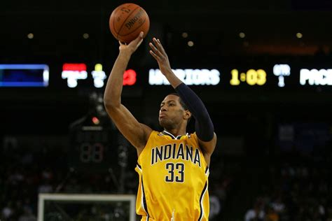 Granger Danny by Danny Granger Was Great Until His Knees Betrayed Him