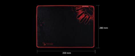 Mousepad Bloody Speed Size S B 072 bloody b 081s specter claw gaming mousepad medium b 081s buy best price in uae dubai abu