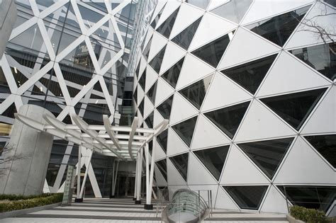 Building Geometric Shape free stock photo 6011 modern tokyo architecture freeimageslive