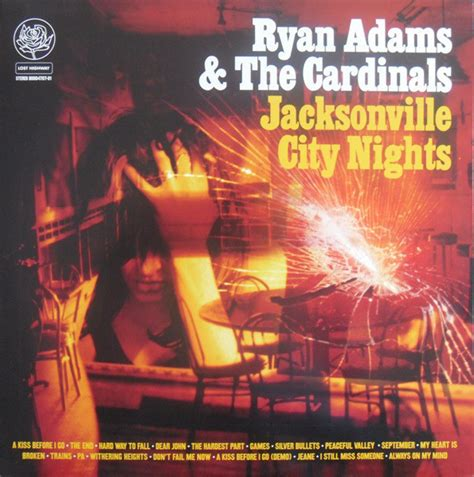 Jacksonville Records Jacksonville City Nights 180gm Vinyl 2 Lp