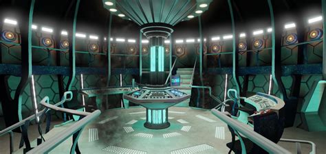 Tardis Room by Tardis Room The Of Michael Wiley