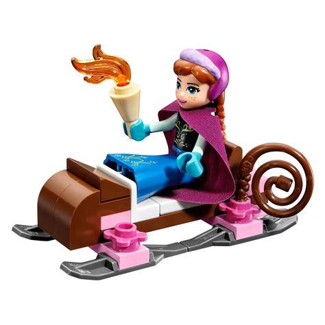 Lego 41062 Frozen lego 41062 disney princess frozen elsa s sparkling castle with olaf at hobby warehouse