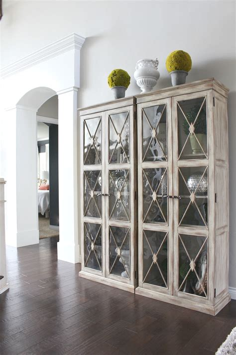 how to decorate glass cabinets in living room meliving 379b5acd30d3 my most asked about piece of furniture the house of