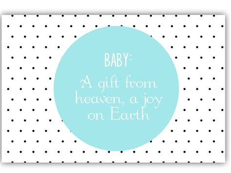 Baby Shower Gift Card Message - baby shower gift cards messages archives baby shower diy