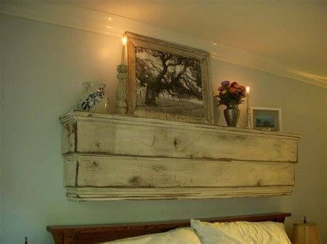 Mantel Floating Wall Shelf by Wooden Mantel Wood Shelf Floating Wall Ledge