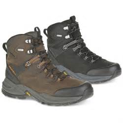 rugged hiking boots merrell s phaserbound hiking boots waterproof