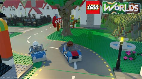 lego worlds ps4 xbox one nintendo switch codes tips guide unofficial books lego worlds un nouvel 233 pisode aux allures de minecraft