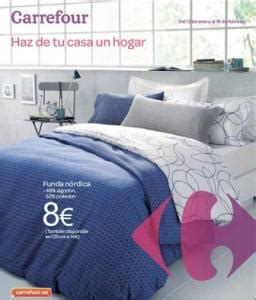 edredones nordicos carrefour comprar ofertas platos de ducha muebles sofas spain