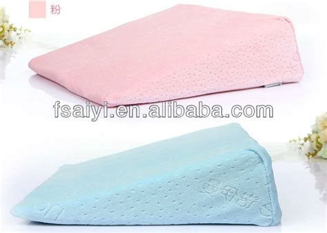 triangle cushion manufacturers pregnancy pillow wholesale