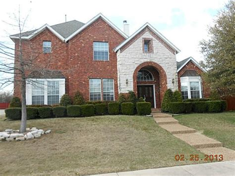 house for sale in plano tx 3921 kite meadow dr plano texas 75074 reo home details foreclosure homes free
