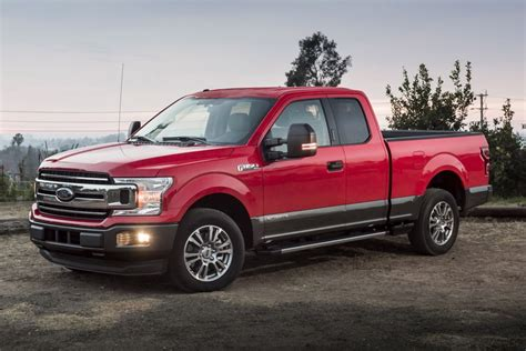 2018 ford f150 diesel canada ford to launch diesel truck to grab fuel economy edge