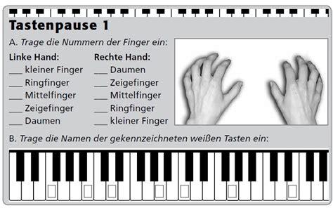 How To Finger by Die Klaviatur Alles 252 Ber Die Schwarzen Amp Wei 223 En Tasten