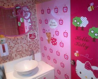 design kamar kost hello kitty 17 best images about desain rumah minimalis on pinterest