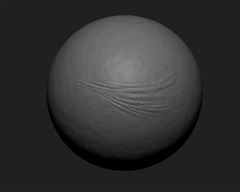 Tutorial Zbrush Seri 11 tutorial porosidad realista de la piel con zbrush cice