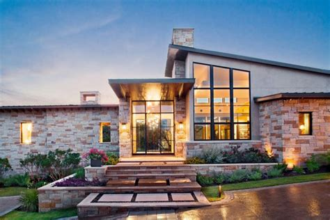 contemporary home ideas home exterior designs top 10 modern trends