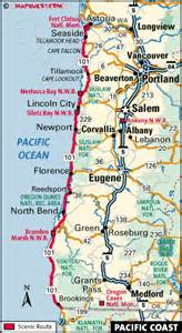 pacific coast scenic byway travel oregon 2017 2018