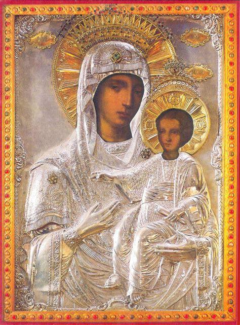 imagenes ortodoxas de la virgen maria los iconos de la virgen mar 237 a en las iglesias ortodoxas