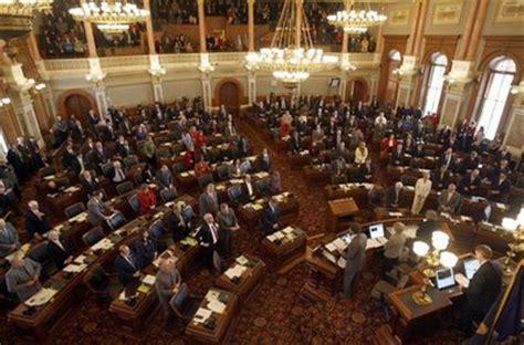 Kansas House Of Representatives by Kansas Lawmaker Questions Anti Discrimination Clause