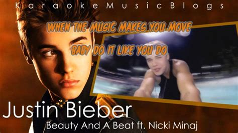 justin ft nicki minaj beauty and the beat mp3 download justin bieber ft nicki minaj beauty and a beat